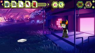 Hiveswap screenshot 2