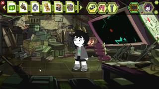 Hiveswap screenshot 3