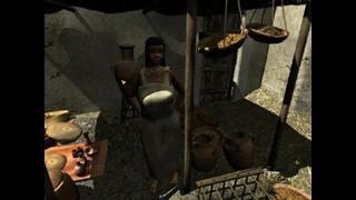 Egypt 2: The Heliopolis Prophecy screenshot 2