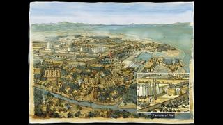 Egypt 2: The Heliopolis Prophecy screenshot 1