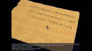 Egypt 2: The Heliopolis Prophecy screenshot 4