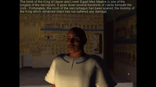 Egypt 1156 B.C.: Tomb of the Pharaoh screenshot 3