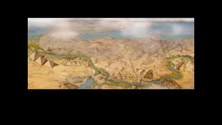 Egypt 3: The Egyptian Prophecy screenshot 3