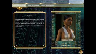 Egypt 3: The Egyptian Prophecy screenshot 1