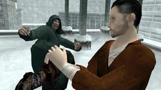 Fahrenheit: Indigo Prophecy Remastered screenshot 6