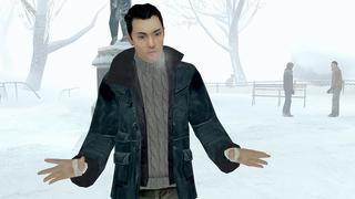 Fahrenheit: Indigo Prophecy Remastered screenshot 2