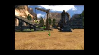 Fenimore Fillmore's Revenge screenshot 3