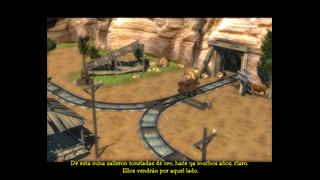 Fenimore Fillmore's Revenge screenshot 2