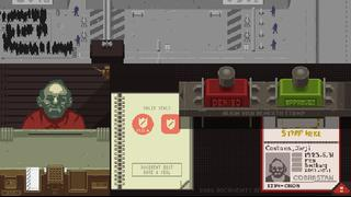 Papers, Please screenshot 5