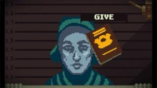 Papers, Please video 1