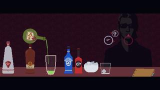 The Red Strings Club screenshot 7