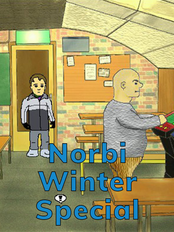 Norbi Winter Special