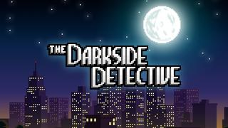 The Darkside Detective video 7