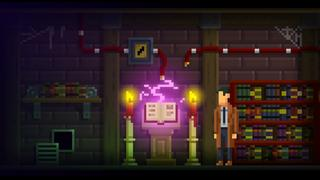 The Darkside Detective screenshot 1
