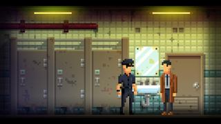 The Darkside Detective screenshot 4