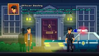 The Darkside Detective screenshot 2