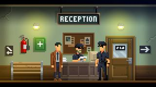 The Darkside Detective screenshot 3