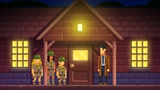 The Darkside Detective screenshot 5