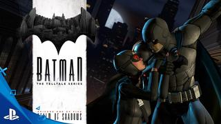Batman - The Telltale Series video 9