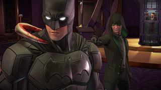 Batman: The Enemy Within screenshot 2