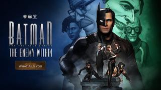 Batman: The Enemy Within video 8