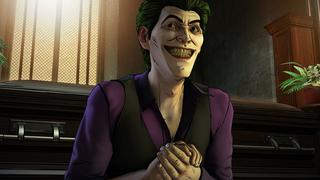 Batman: The Enemy Within screenshot 5