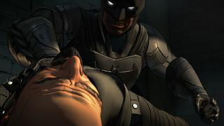 Batman: The Enemy Within screenshot 6