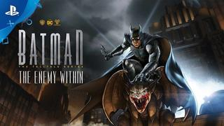Batman: The Enemy Within video 7