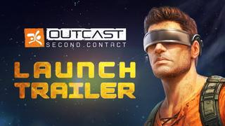 Outcast - Second Contact video 6