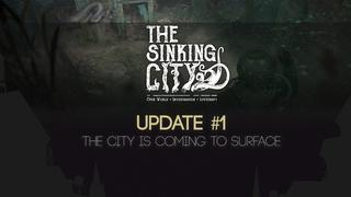 The Sinking City video 9