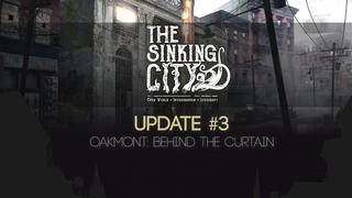 The Sinking City video 11