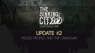 The Sinking City video 10