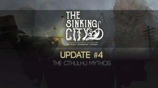 The Sinking City video 8