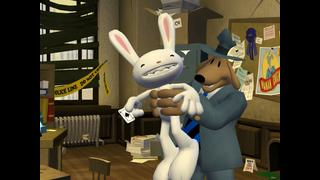 Sam & Max Save the World (Season One) screenshot 6