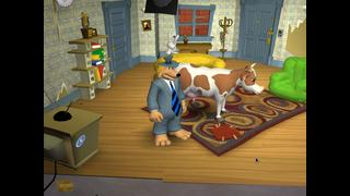 Sam & Max Save the World (Season One) screenshot 4