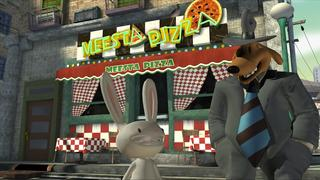 Sam & Max: The Devil's Playhouse  (Season Three) screenshot 5