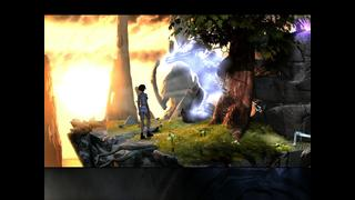 The Longest Journey screenshot 7