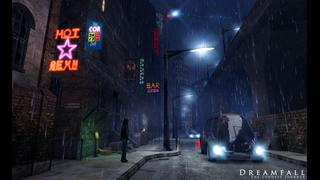 Dreamfall: The Longest Journey screenshot 8