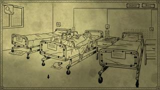 Bad Dream: Coma screenshot 4