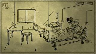 Bad Dream: Coma screenshot 5