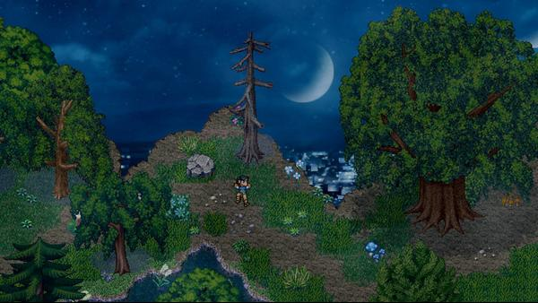 Finding Paradise (To the Moon 2) screenshot 6
