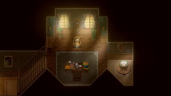 Finding Paradise (To the Moon 2) screenshot 4