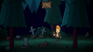 Midnight Quest screenshot 5