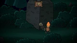 Midnight Quest screenshot 2