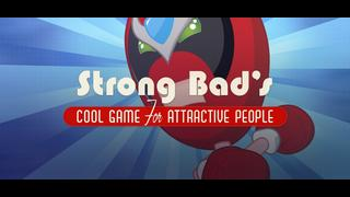 Strong Bad's Cool Game for Attractive People video 8