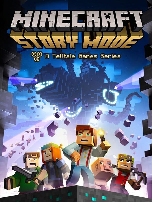 Minecraft: Story Mode (Season 1)