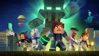 Minecraft: Story Mode - Season Two video 8
