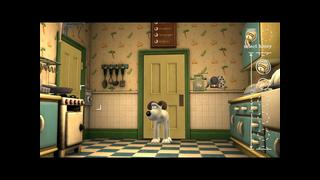 Wallace & Gromit's Grand Adventures screenshot 1
