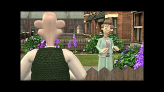 Wallace & Gromit's Grand Adventures screenshot 3