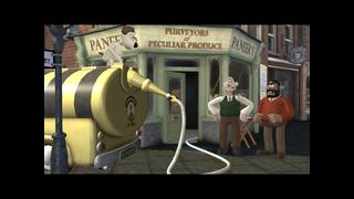 Wallace & Gromit's Grand Adventures screenshot 4